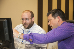 Grayden at AAMD 2014 Contouring Workshop